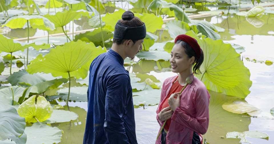 Phim về Nguyễn Du chi phí 15 tỷ có cả ngàn diễn viên