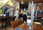 Hà Nội mở cửa trở lại quán cắt tóc, hàng ăn uống trong nhà từ 22/6