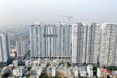 Thanh tra Chính phủ điểm mặt sai phạm hàng loạt dự án nhà ở tại TP.HCM