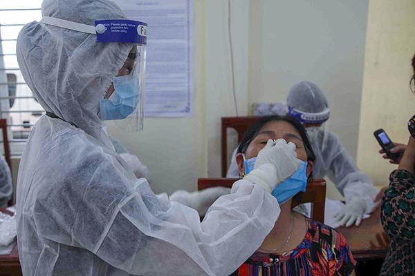 Thêm 6 người dương tính nCoV, Hà Tĩnh có 62 ca nhiễm