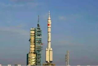 Lần đầu tiên sau 5 năm, Trung Quốc đưa người vào không gian