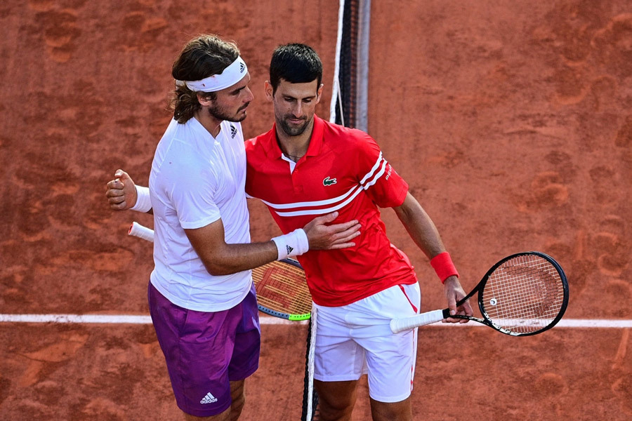 Novak Djokovic vô địch Roland Garros: Chiến binh bất tử