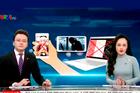 Một người mẫu Việt livestream chửi tục tĩu bị lên án trên sóng VTV