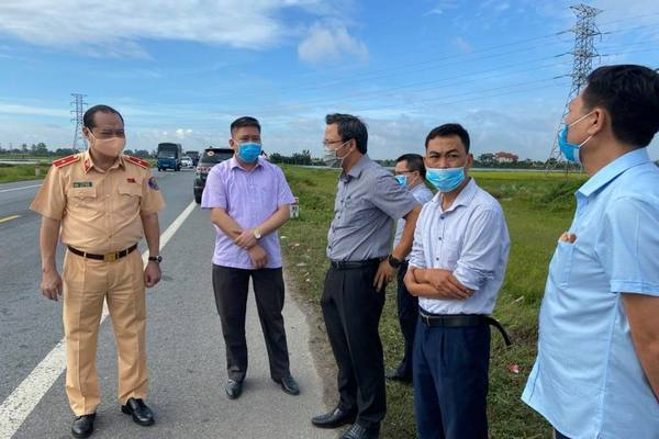 Nguyên nhân vụ tai nạn giao thông 3 người chết ở Hưng Yên