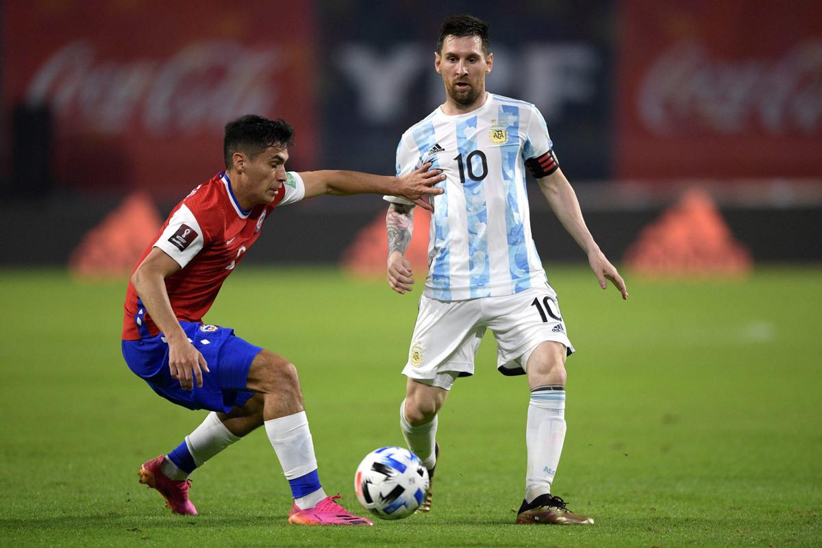 Nhận định Argentina vs Chile: Điệu tango xấu xí