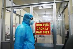 Hai bệnh nhân Covid-19 Tiền Giang diễn biến nặng, chuyển lên BV Chợ Rẫy