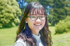 9X chuyên Văn tốt nghiệp xuất sắc ngành Khoa học máy tính ở Mỹ
