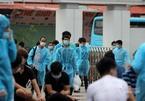 Bác tin 500 công nhân trốn cách ly sau khi từ Bắc Giang về