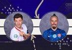 Trực tiếp Ba Lan vs Slovakia: Chờ Lewandowski tỏa sáng