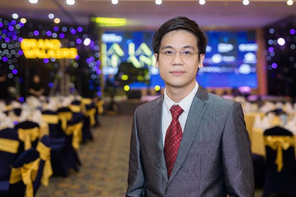 CEO 9x rời 'trời Tây' về Việt Nam chiêu mộ người tài