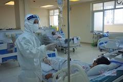 Hai bệnh nhân Covid-19 ở Hà Nội và Bắc Ninh tử vong