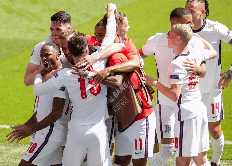 Mourinho nói chắc nịch: Tuyển Anh sẽ vô địch Euro 2020