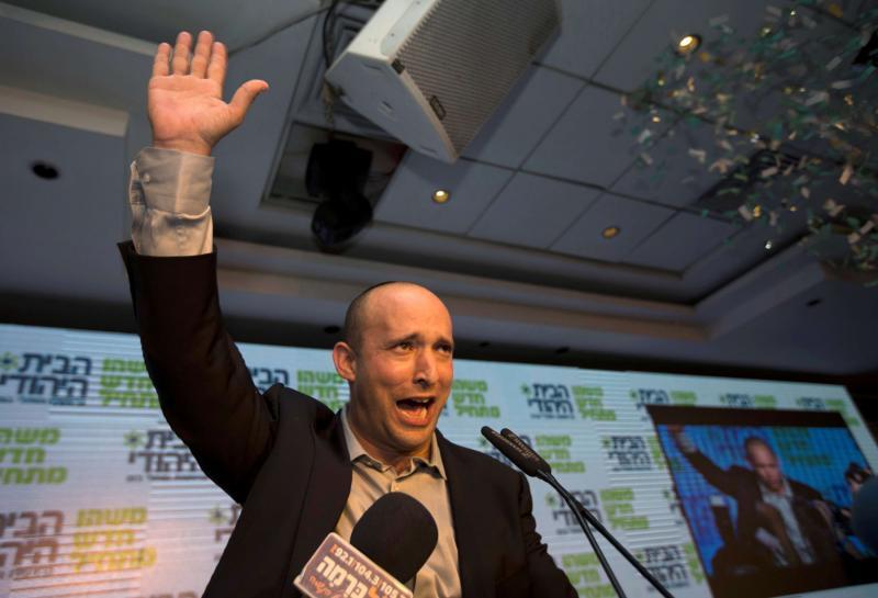 Naftali Bennett - Thủ tướng 'thế hệ 3.0' của Israel