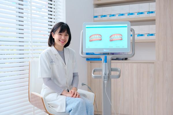 Rút ngắn 6 tháng niềng răng với công nghệ Nhật Bản