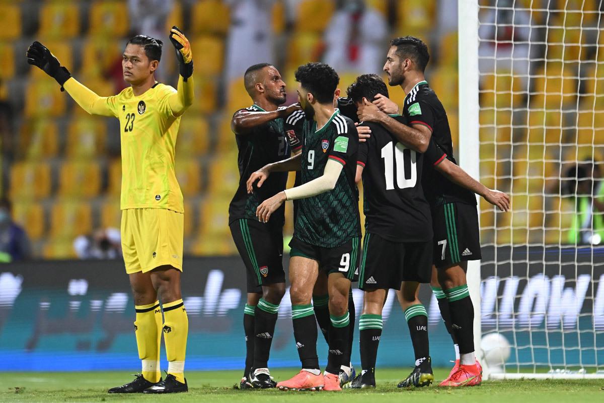 Giải mã UAE: Sức mạnh nhập tịch
