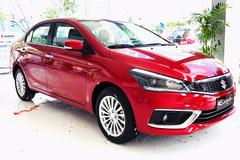 Thêm 8 mẫu xe mới giảm giá hấp dẫn tới 120 triệu đồng