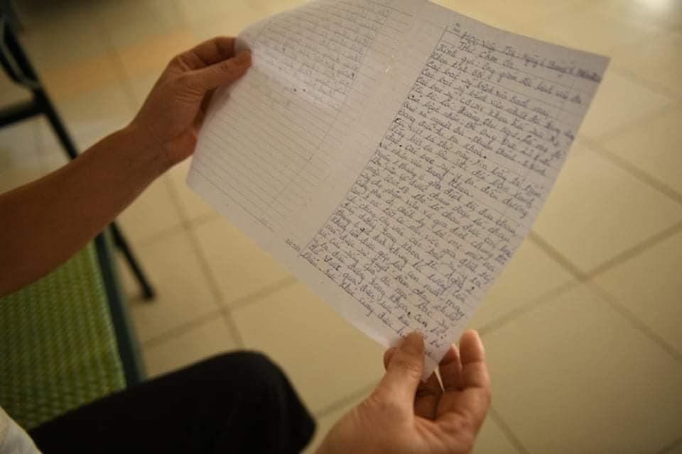 Lá thư của người mẹ có con mắc Covid-19 từng nguy kịch gửi bác sĩ
