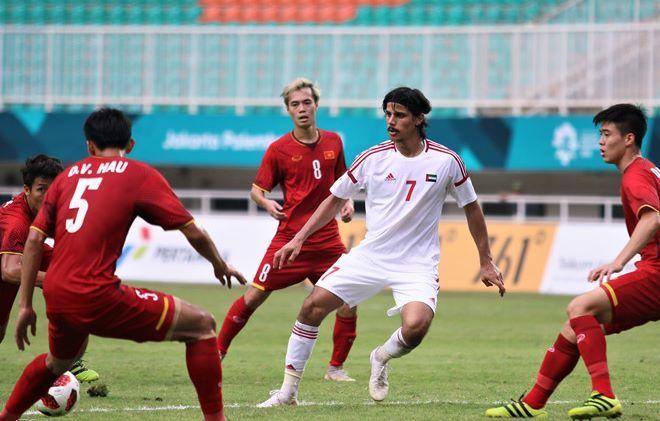 Xem trực tiếp Việt Nam vs UAE ở đâu, kênh nào?