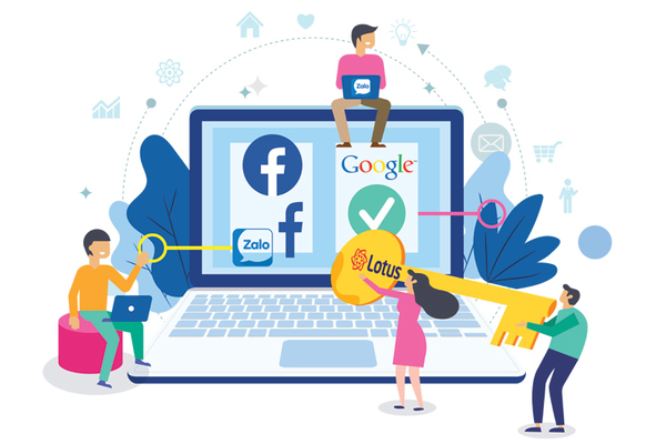 Ai cũng có thể trở thành nạn nhân tiếp theo trên mạng xã hội
