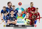 Trực tiếp Scotland vs CH Séc: Sức mạnh chủ nhà