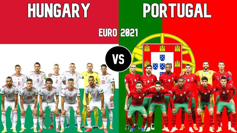 Nhận định Hungary vs Bồ Đào Nha: Tỏa sáng đi, Ronaldo
