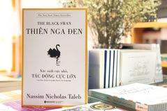'Thiên nga đen': cuốn cẩm nang đồ sộ giúp bạn thay đổi tư duy