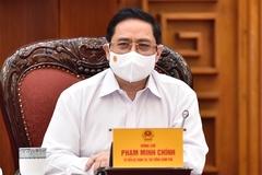 Thủ tướng yêu cầu Thanh tra Chính phủ giảm cấp phó, bỏ cấp hàm
