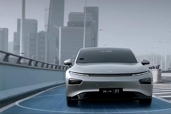 Hãng xe điện Trung Quốc 'tuyên chiến' với Tesla