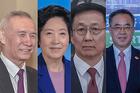 Trung Quốc chuẩn bị nhân sự cấp cao cho Đại hội 20