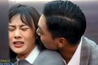 'Hương vị tình thân' tập 41, Long ép sát, định hôn Nam trong thang máy