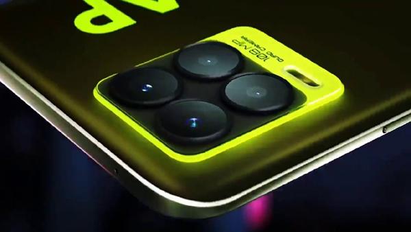 realme 8 Pro: Thiết kế thời thượng, hiệu năng mạnh mẽ