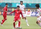 Trực tiếp Việt Nam vs UAE: Quang Hải tái xuất