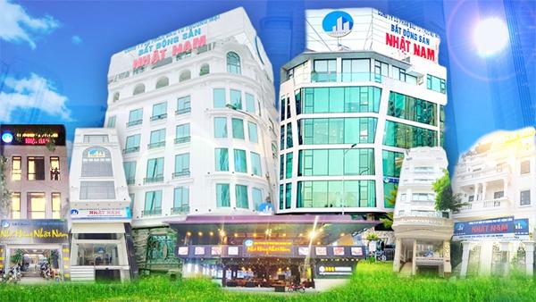 BĐS Nhật Nam mở rộng đầu tư sang phân khúc biệt thự Thủ đô