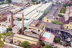 Hanoi's relocation of universities, hospitals, industrial establishment still slow