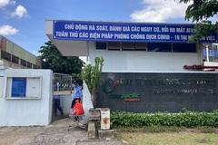 Một ca dương tính nCoV trong khu công nghiệp Amata ở Đồng Nai