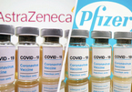 Việt Nam sẽ nhận thêm 6 triệu liều vắc xin Covid-19 của Pfizer, AstraZeneca