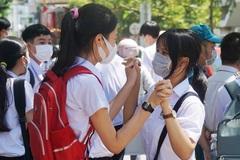 Đề Văn 'dễ thở', thí sinh thi lớp 10 ở Đà Nẵng tự tin sẽ có điểm cao