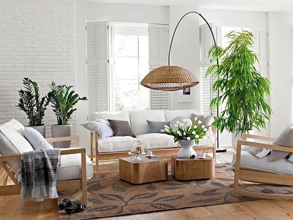 Chiêu 'biến hóa' nội thất giúp căn nhà hạ nhiệt giữa ngày hè oi bức