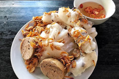 Nghe An's 'banh muot' goes down a treat withpig's tripe