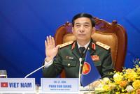 Bộ trưởng Quốc phòng ASEAN cam kết thúc đẩy an ninh, an toàn Biển Đông