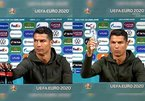 Hành động cực chất của Ronaldo khiến fan ngả mũ