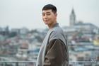Mỹ nam Hàn Quốc Park Seo Joon gia nhập vũ trụ Marvel?