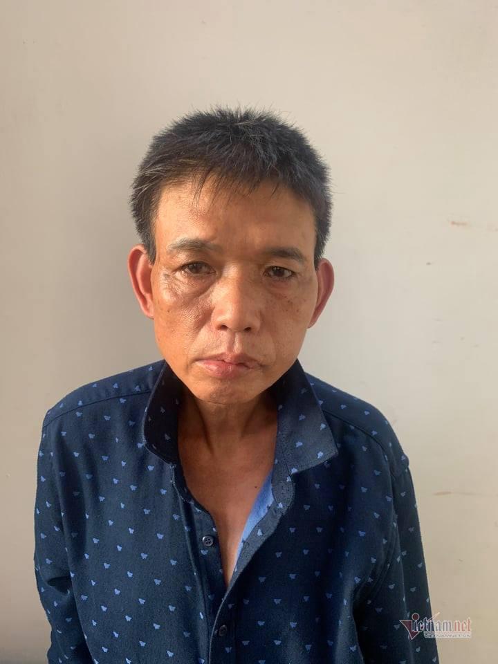 Từng 9 lần đi tù, gã nghiện ở Hải Dương bị bắt cùng 33 gói ma tuý trong người