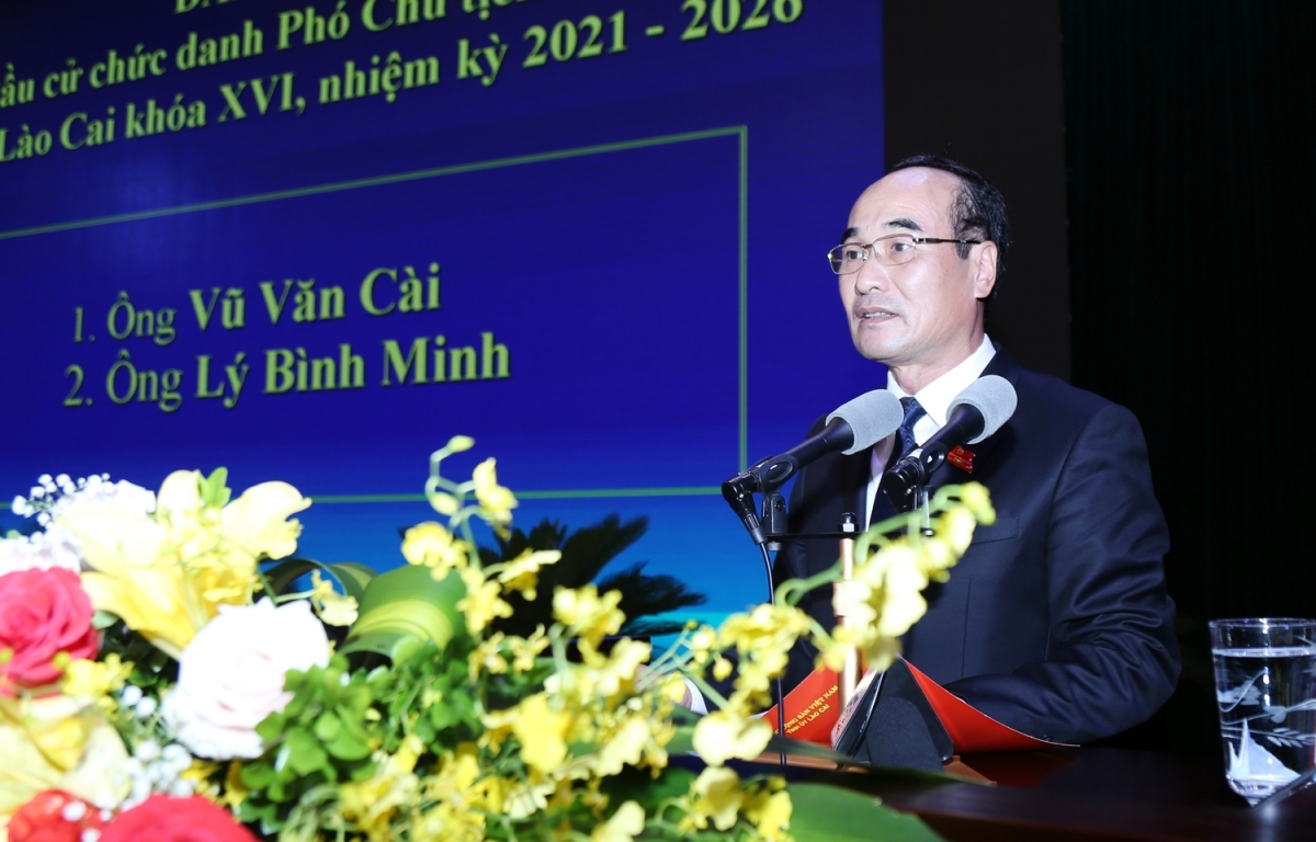 Nhiều tỉnh bầu lãnh đạo chủ chốt nhiệm kỳ 2021-2026