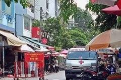 Người đàn ông Nhật Bản chết bất thường trong căn nhà ở TP.HCM