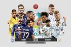 Pháp 1-0 Đức: Hummels đốt đền (H1)