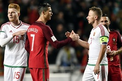 Link xem trực tiếp Hungary vs Bồ Đào Nha, 23h ngày 15/6