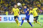 Thái Lan 0-0 Malaysia: Người Thái dồn ép (H1)