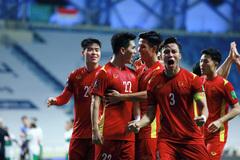 Bản lĩnh, quyết tâm và đấu pháp, Việt Nam sẽ có cơ hội thắng