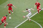 Hungary 0-0 Bồ Đào Nha: Diogo Jota suýt ghi bàn (H1)